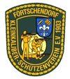 Kleinkaliber-Schützenverein e.V. 1903 Förtschendorf